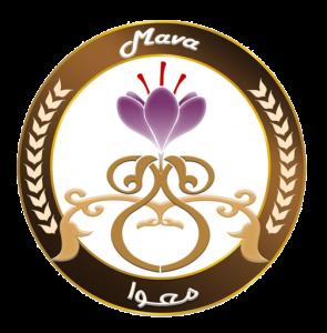 لوگوی زعفران مهام